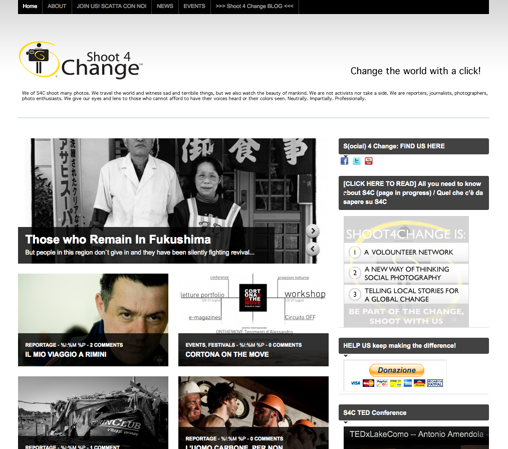 shoot4change-homepage
