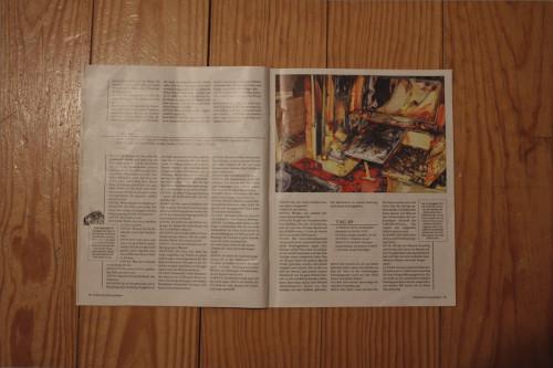 copyright: Süddeutsche Zeitung Magazin