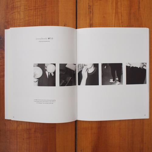 Still - Magazin für junge Fotografie & Literatur