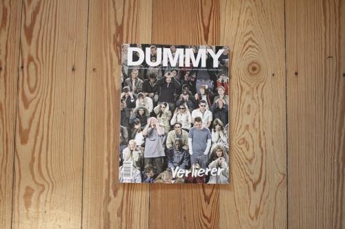 DUMMY 42 - Verlierer