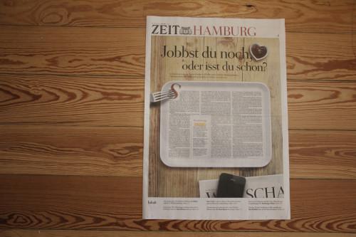 DIE ZEIT:Hamburg