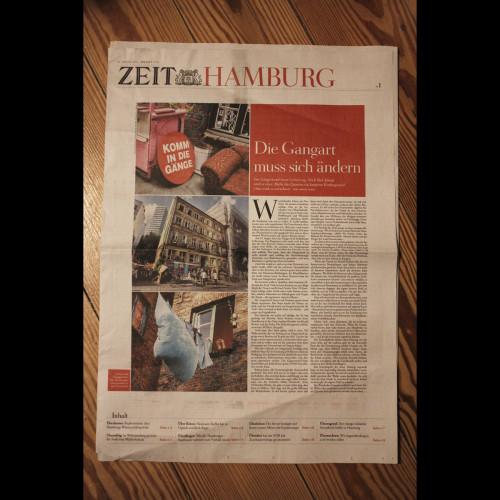 © Henning Bode für DIE ZEIT
