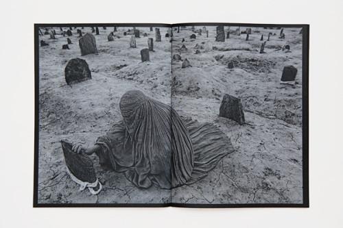mono.kultur #37: James Nachtwey