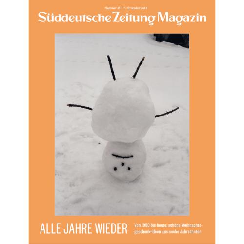 """Cover """"Alle Jahre wieder"""""""