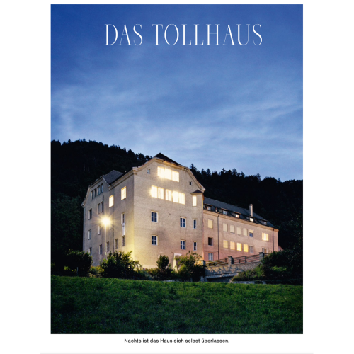 © Süddeutsche Zeitung Magazin, Text: Christian Heinrich, Fotos: Daniel Delang