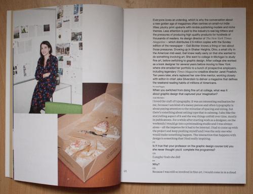 printedpagesmagazine.com